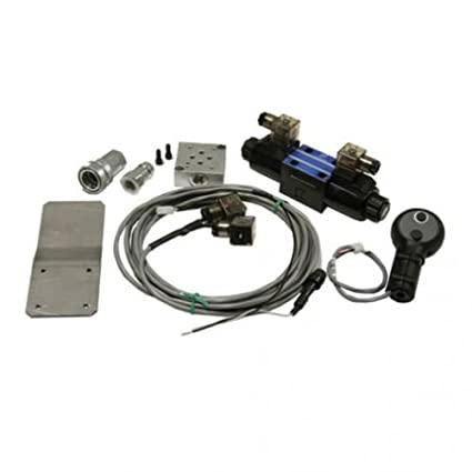 All States Ag Parts Chief Electro Hydraulic Third Function Kit
