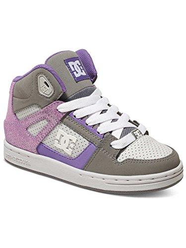 Meninas Rebote Sapatilha Sneakers Crianças Si Dc xXTnCCq