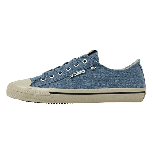 British Knights Chase Men's Low-TOP Sneaker 2gsz9