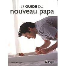 Le guide du nouveau papa
