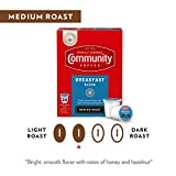 Community Coffee Breakfast Blend 72 Count Coffee