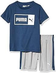 PUMA Boys T-Shirt