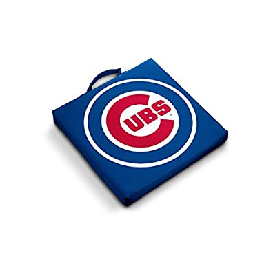 MLB Chicago Cubs Bleacher Cushion