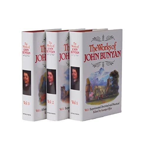 Works of John Bunyan (3 Volume Set) (v. 1-3)