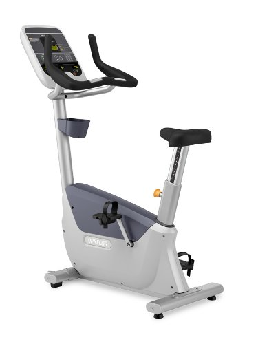 Precor UBK 615 Commercial Series Upright Exercise Cycle