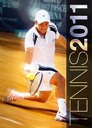 Tennis 2011 Official Calendar
