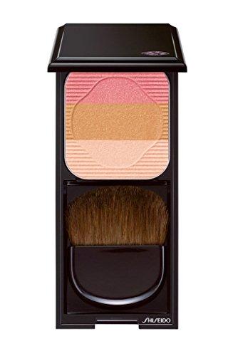 Shiseido Face Color Enhancing Trio # RD1 Apple Blush for Women, 0.24 Ounce (Apple Trio)