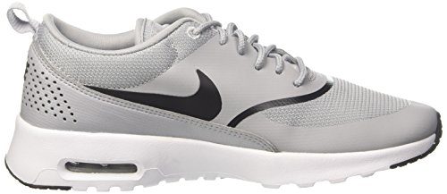 wolf Nike Grigio Thea Air Scarpe Donna 030 Wmns Grey Running black Max 8q8WAr