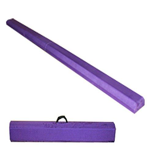 The Beam Store Purple 8-Feet Folding Beam