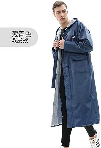 Hangon Damen Regenmantel Regenbekleidung Herren Regenmantel Ölzeug Poncho Japan Wasserdicht Regencape Mit Kapuze 50xx Bekleidung