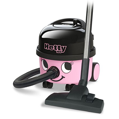 Numatic HET.160-11 Hetty Compact Vacuum Cleaner,...