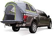 Napier 19044 Backroadz Truck Tent, Compact Regular Bed, Grey/Green
