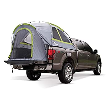 Image of Napier Backroadz Truck Tent: Full Size Regular Bed Bed Tents