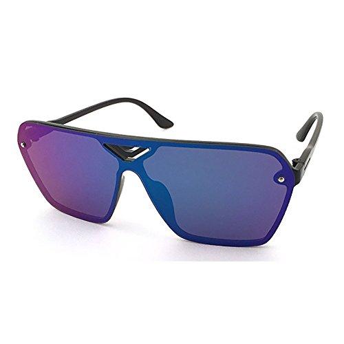 Deportivas B Protección Alpinismo Unisex Polarizadas Pesca UV Esquí para Ciclismo Gafas HECHEN A Gafas 5wOI11