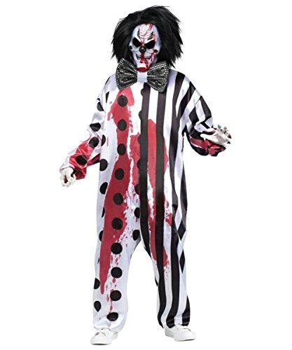 Bleed (Killer Jester Costume)