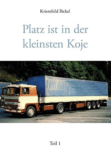 Download Platz Ist in Der Kleinsten Koje, Teil 1 (German Edition) pdf epub