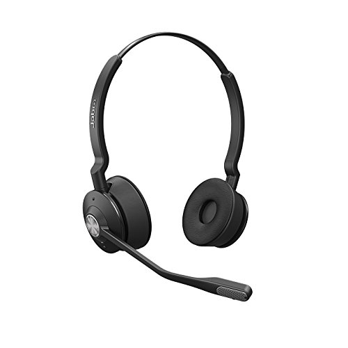 Jabra Engage 65 Stereo Wireless Professional UC Headset for sale  Delivered anywhere in USA