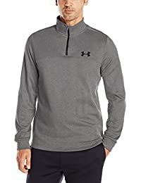 Men's Armour Fleece 1/4 Zip Top
