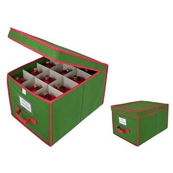 Aufbewahrungsbox Christbaumkugeln.Aufbewahrungsbox Christbaumkugeln Weihnachtsbaumkugeln Christbaumschmuck