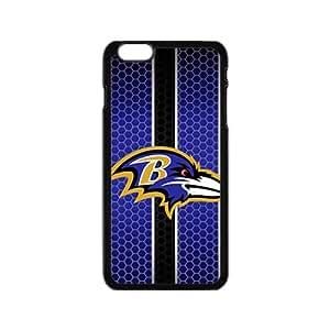Hope-Store Baltimore Ravens Hot Seller Stylish Hard Case For Iphone 6