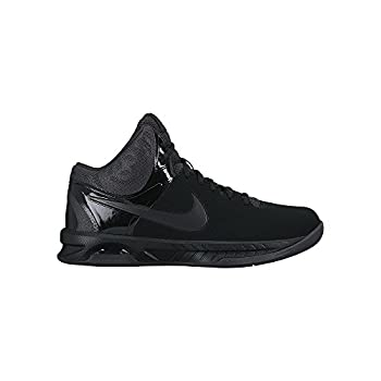 Nike Men's Air Visi Pro Vi Nbk Blackanthracite Basketball Shoe 10.5 Men Us 0