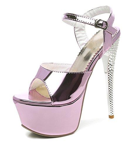Spillo D High Heels Con Women Extreme A Ye Tacco Sandali tPqYU7zW