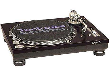 Zomo Faceplate Technics SL-1210 MK5: Amazon.es: Instrumentos ...
