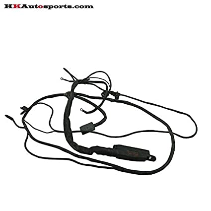 Amazon Com Brake Pad Abs Cable Wire Wiring Harness Original Oem