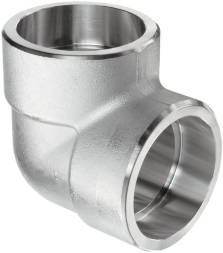 L forged stainless steel pipe fitting degree