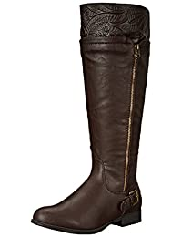 Easy Street Women's Burke Riding Boot