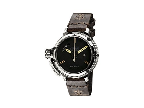 U-Boat Chimera Automatic Watch, Black, 46 mm, Limited Edition, 7534