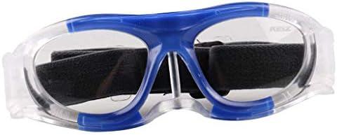 FLAMEER 保護メガネ ゴーグル スポーツ 作業用 実験用 防風 実験 運動 ヘッドバンドが取り外し可能 3色