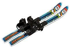 Snowman Children's Nordic Skis Waxless 7...