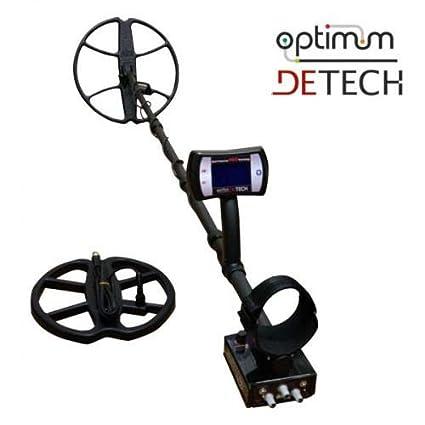 Amazon.com : Optimum Detech Neo Multifrequency : Garden ...