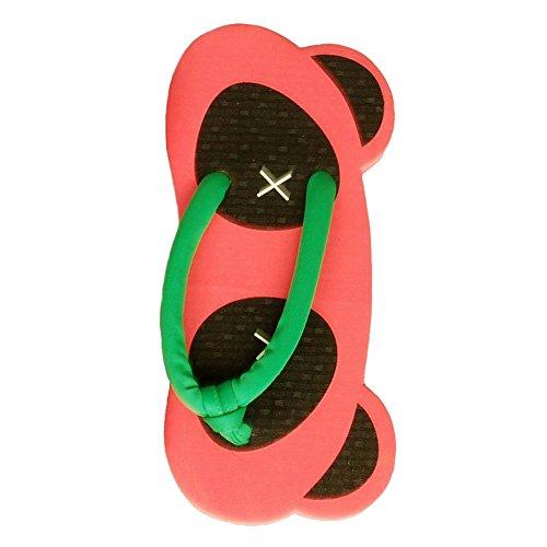 Cute Indoor Flip Flops #3 Pink quFGd