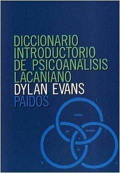 Diccionario Introductorio de Psicoanalisis Lacaniano / Looking Awry (Spanish Edition) by Dylon Evans (1997-12-04)