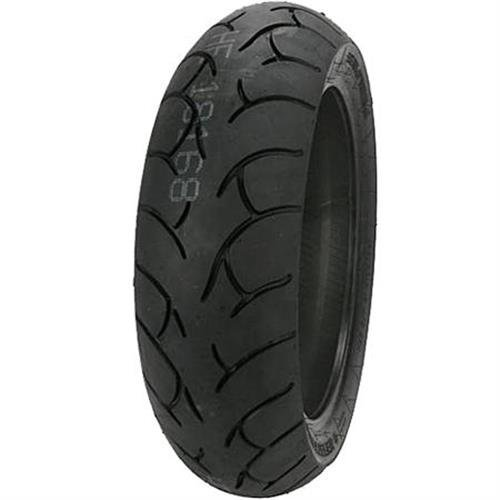 Metzeler Feelfree Tire - Rear - 160/60-15 , Position: Rear, Tire Size: 160/60-15, Tire Type: Scooter/Moped, Rim Size: 15, Tire Construction: Radial, Load Rating: 67, Speed Rating: H 1816800