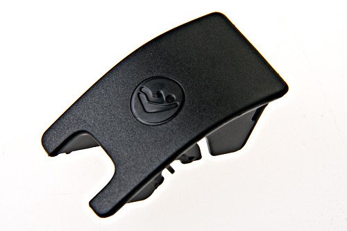Genuine Audi A4 B8 A5 RS5 RS4 2008- Rear Seat Black Cover 8T08871874PK