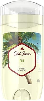 Old Spice Deodorant for Men, Fiji Scent, 85 g