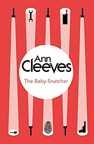 book cover of The Baby Snatcher
