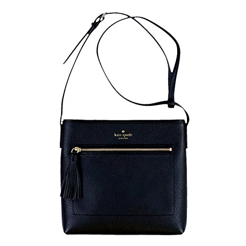 Kate Spade New York Chester Street Dessi Purse (Black) by Kate Spade New York