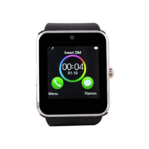 luckiness-smartwatch-with-bluetooth-for-android-42-and-above-hands-free-call-reminder-smartwatch-cam