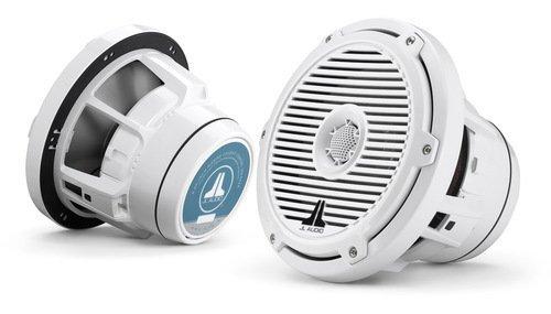 M880-CCX-CG-WH - JL Audio 8.8