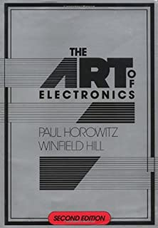 Horowitz of hill .pdf winfield paul art electronics the