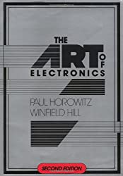 Image of the product The Art of Electronics that is listed on the catalogue brand of Cambridge University Pres.