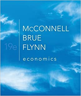 Mcconnell brue flynn economics 19th edition free download.