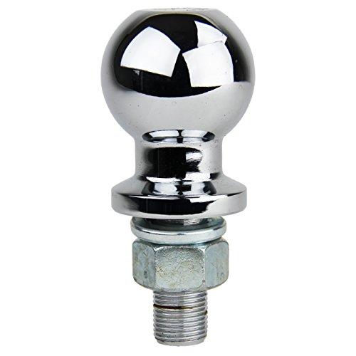 Shank Diameter Hitch Ball - 5