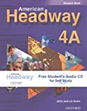 American Headway, Level 4, Joan Soars and Liz Soars, 0194392759
