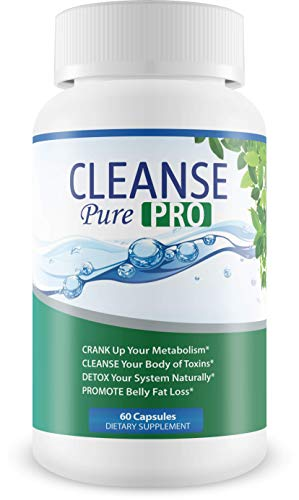 Cleanse Pure Metabolism Naturally Promote