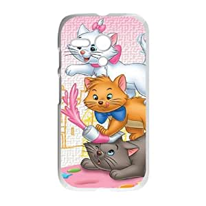 Motorola G Cell Phone Case Covers White AristoCats S5573440